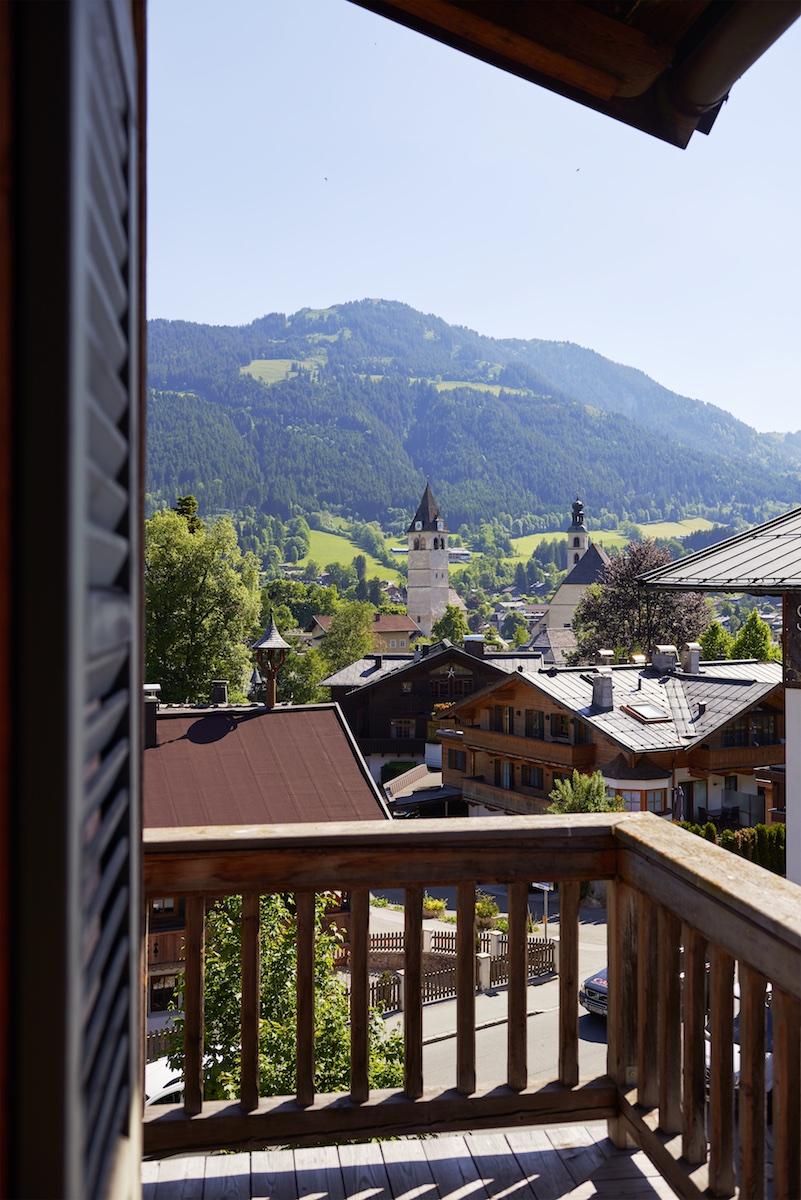 INA KLOSS design Wohnung Kitzbühel 001